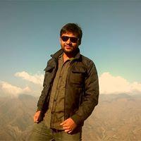 Sukhvir Singh