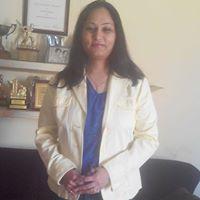 Sonika Dhaliwal