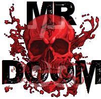 Mr Doom
