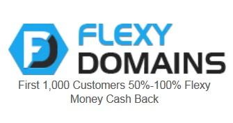 Flexydomains