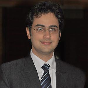 Vivek Nanda
