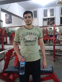 faraz ahmed