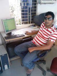 Md Shajahan Miah
