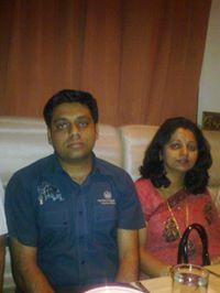 Vipul Mathur