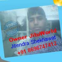 Jituworld