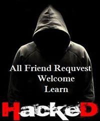 Hacker learn