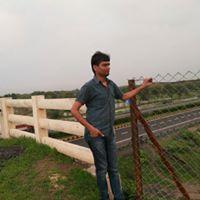Sam Suthar
