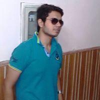 Muhammad Junaid Khan