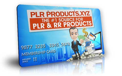 PLRProducts.xyz