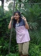 Sakshi Rout