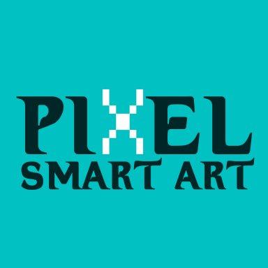 pixelsmartart