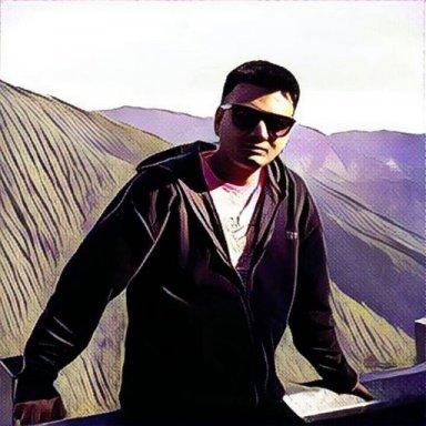 Kushal Shah