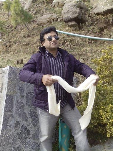 Shahzad Jameel