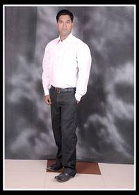 Arun Kumar Soni