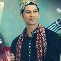 Moeen Haider Shahzad