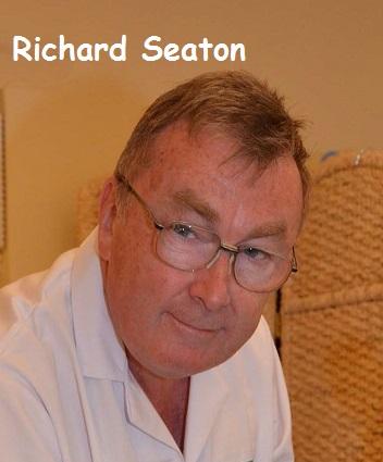 Richard Seaton