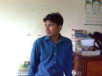 Muhammad Mukhlasur Rahman