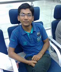 Dhaval Gondaliya