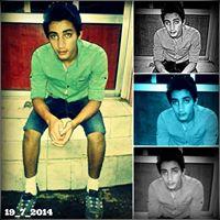 ahmed aladwy