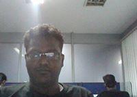 Madhan Mathi