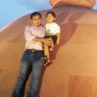 Ameesh Sharma