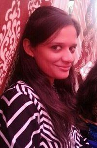 Neha goswami