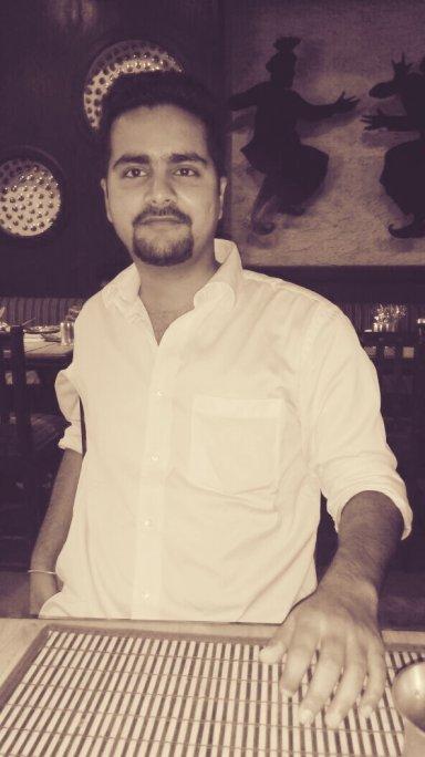 Arun Raghav