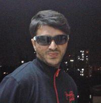 Paresh Jadav