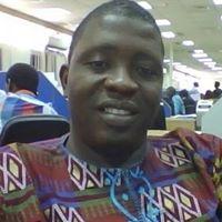 Kayode Omotosho