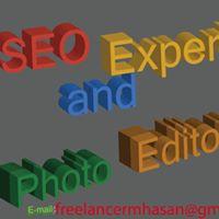 Seo expert specialist