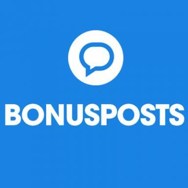bonusposts