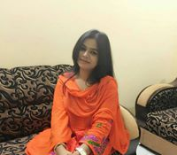 Mohseena Siddiqui