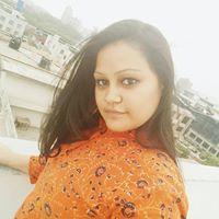 Shrestha Tripathi