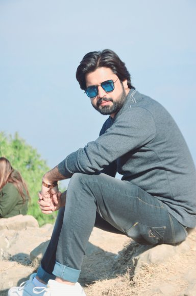 shafiq Ch