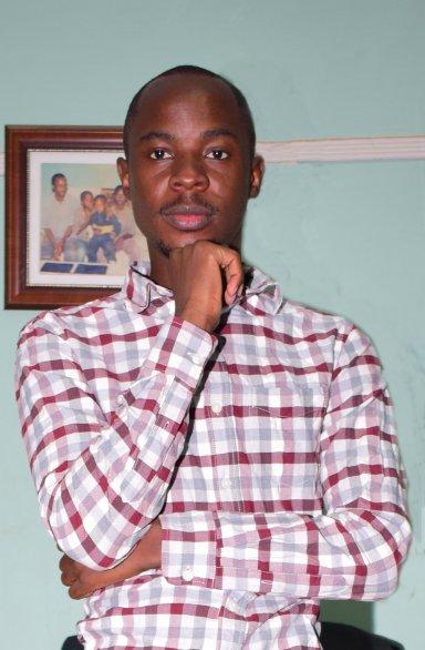 Cyril Odhiambo