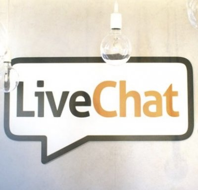 LiveChatSoftware