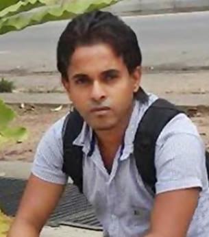 Sujith Fonseka