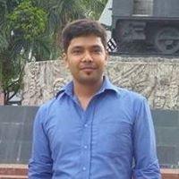 Md Razib Khan