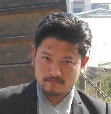 Upakar Raaz Shrestha