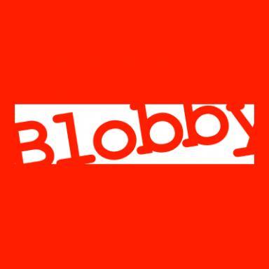 BlobbyPixel