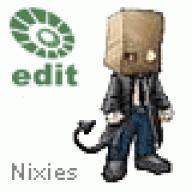 Nixies