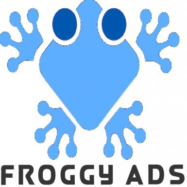 FroggyAds.com