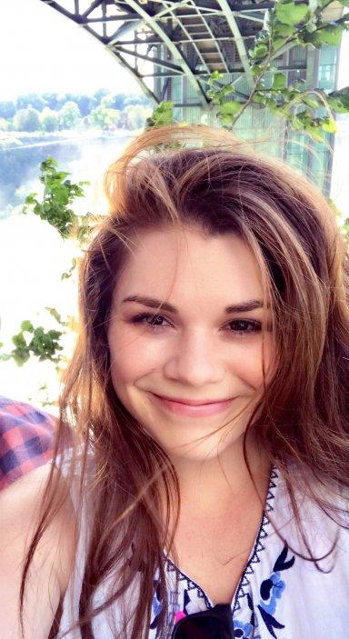 Rachel Geraci