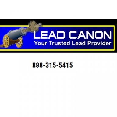 Lead Canon