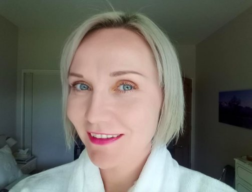 Maggie Tuczapska