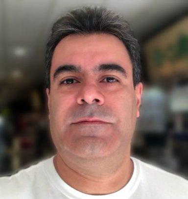 Vahid Chaychi