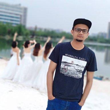 Farjad Nadeem