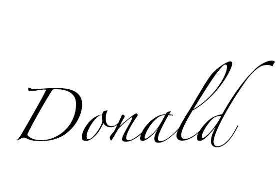 Donald777