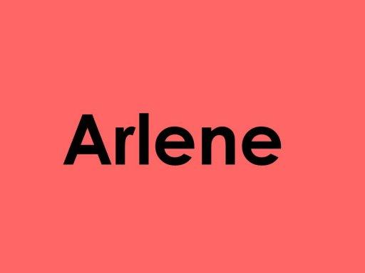 Arlene Howley