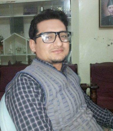 Sajid Rabi